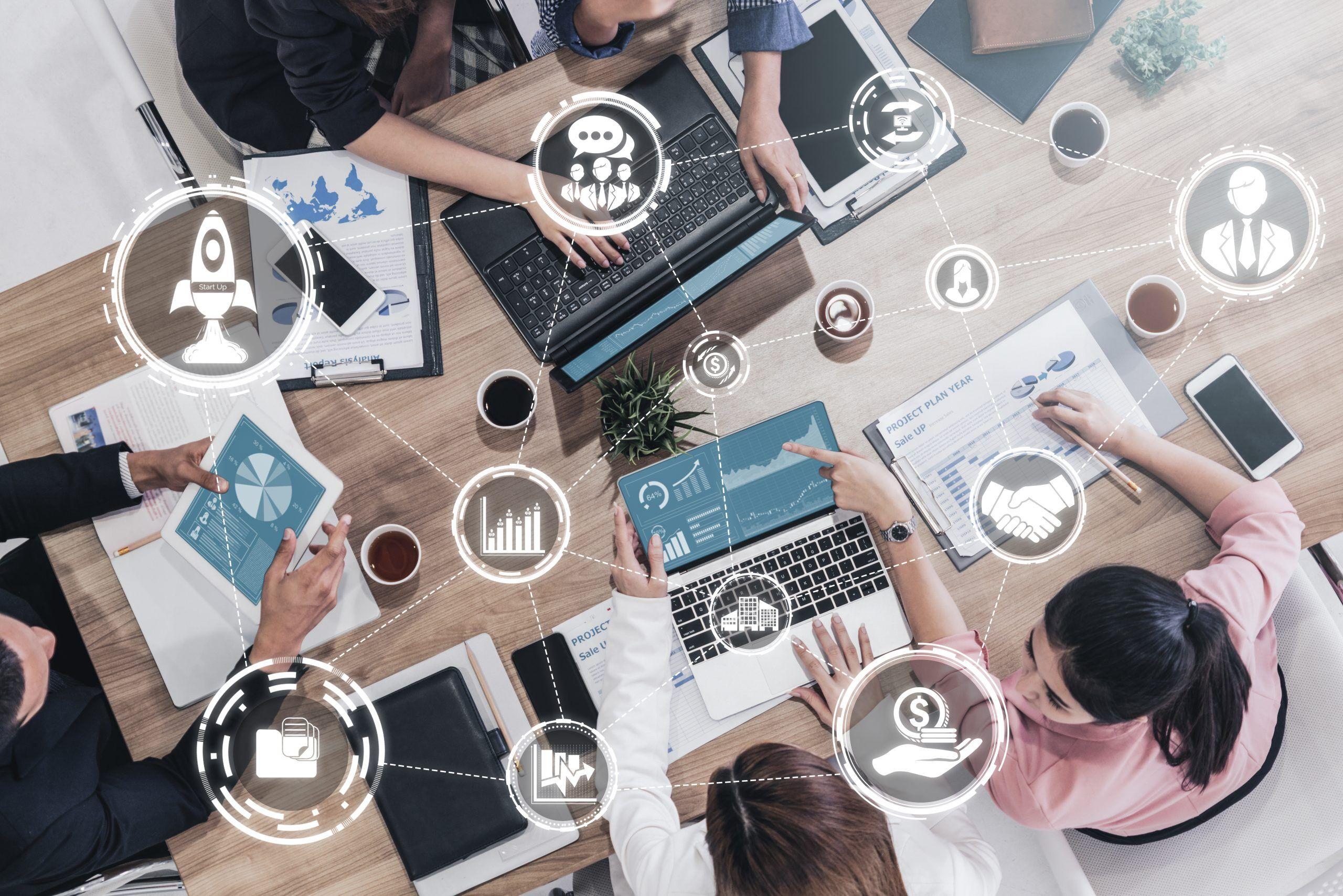 Interview : Pourquoi les Start-Up doivent-elles devenir des entreprises comme les autres ?