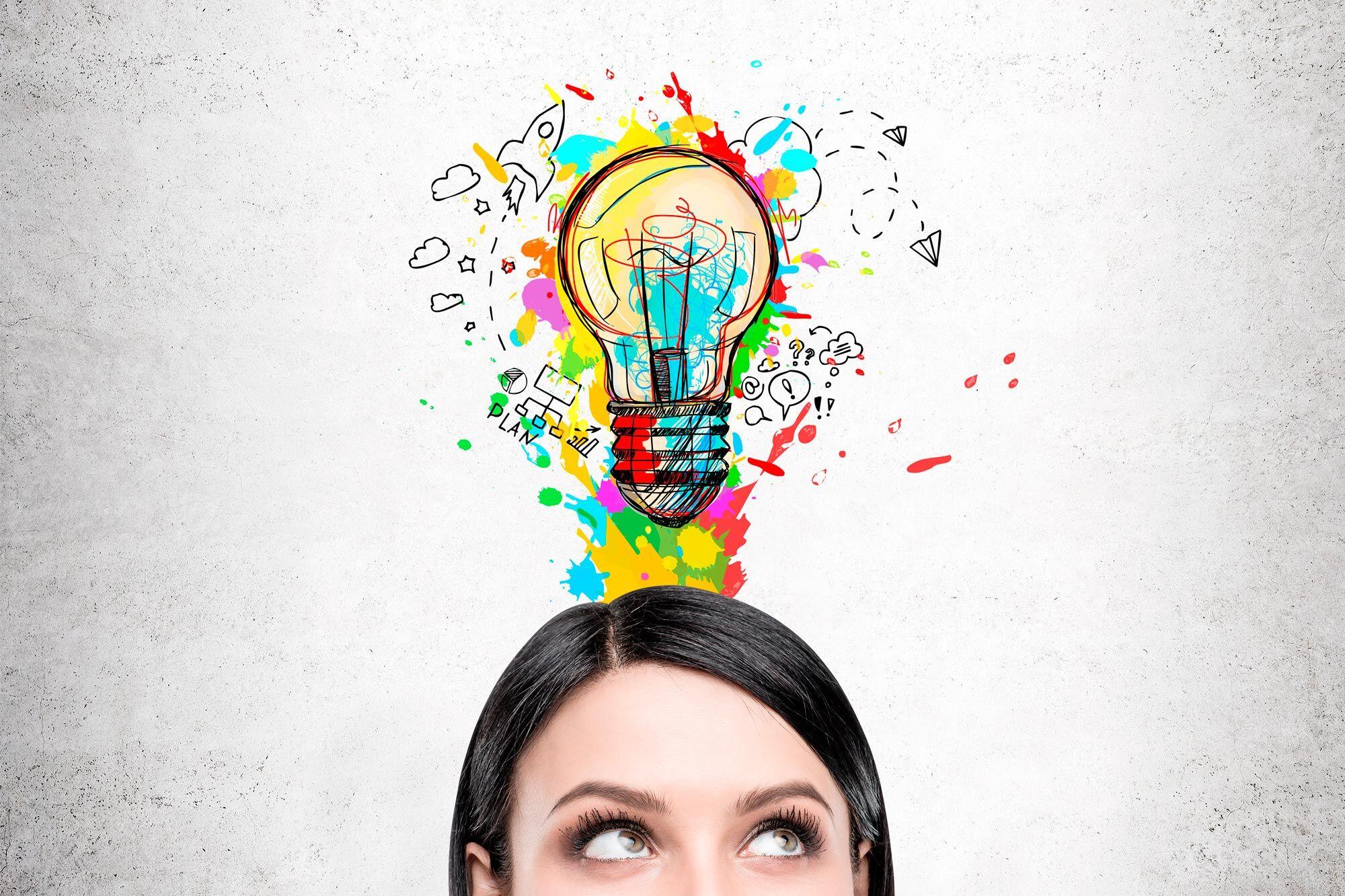 La créativité, LA compétence à cultiver en 2020 !