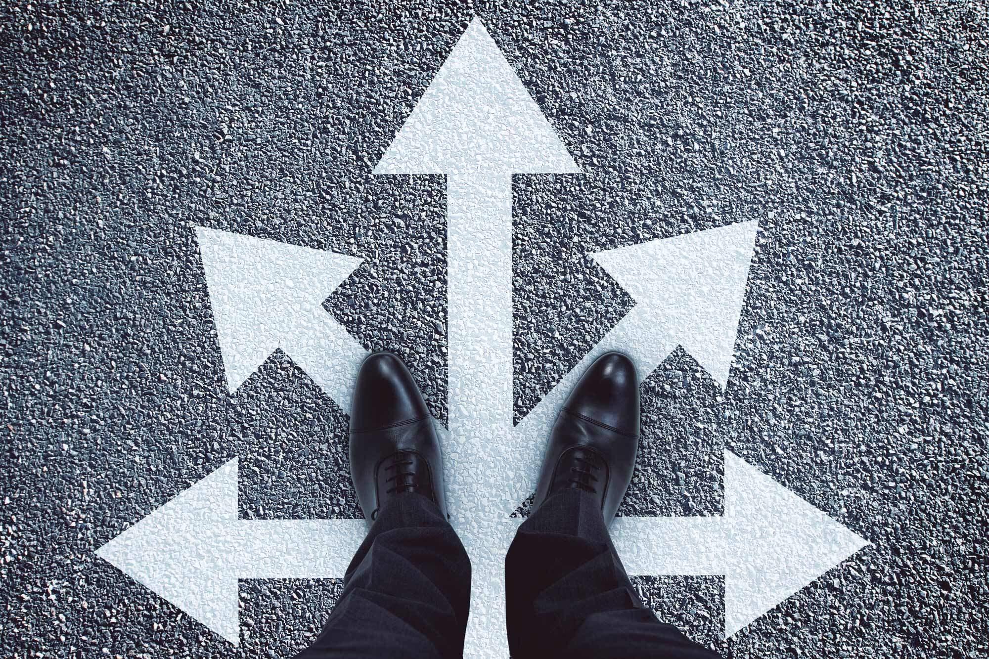 Managers et dirigeants : de l'obligation d'adopter une stratégie de carrière