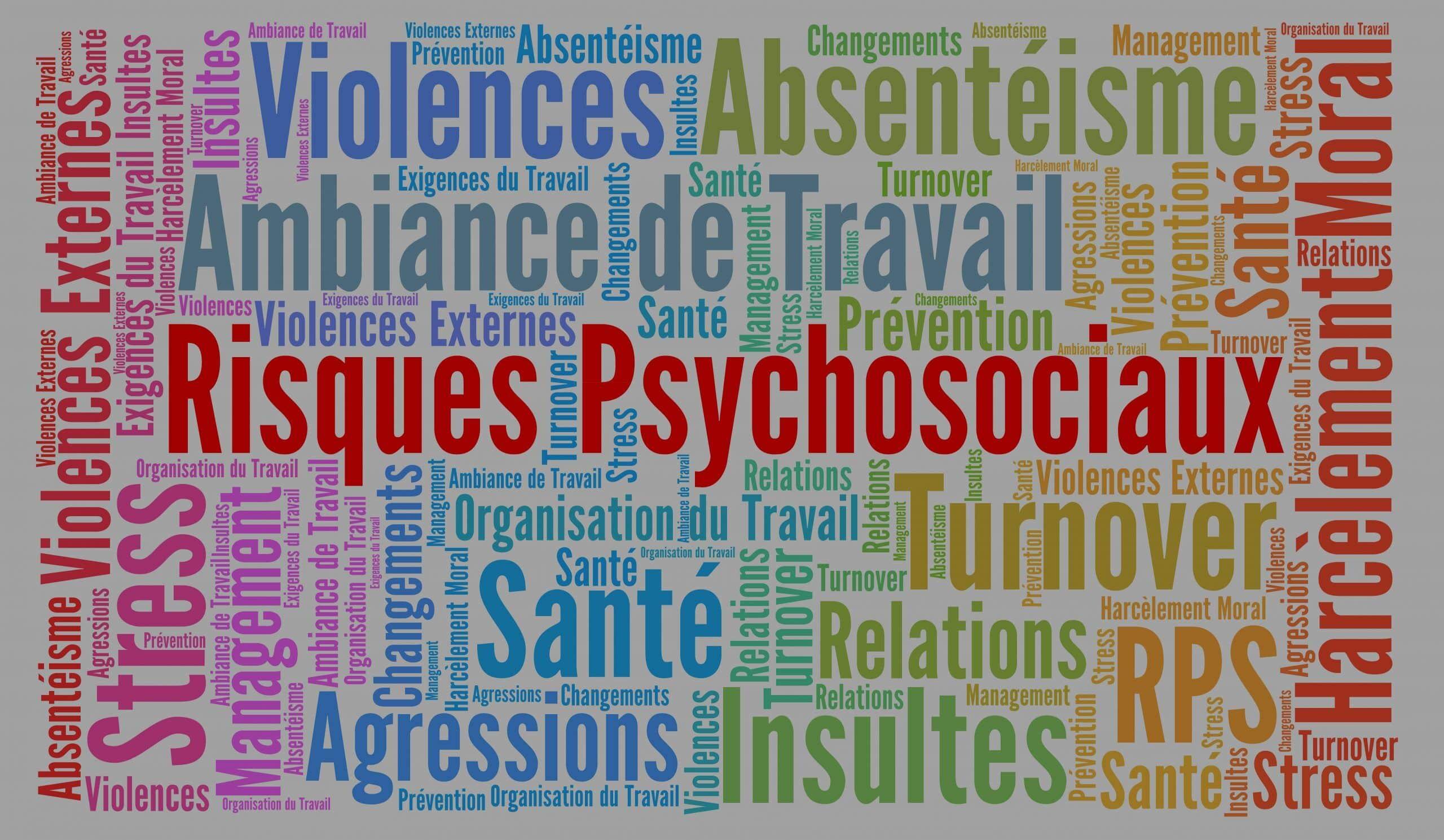 Les Risques Psycho-Sociaux à l'agenda de tous les RH et Managers en 2021